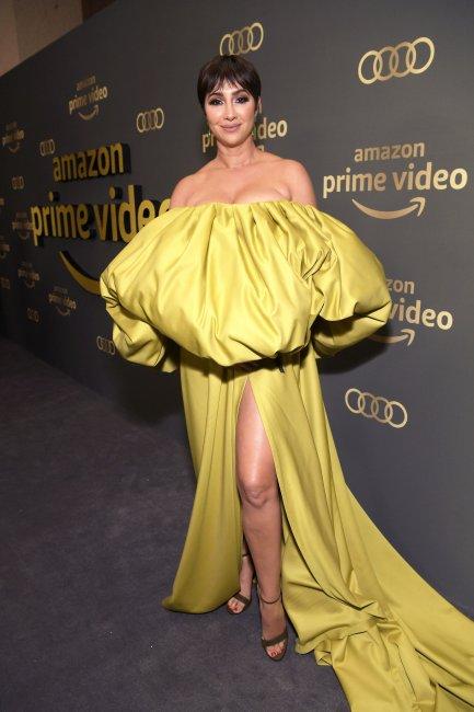 Анти-ТОП церемонии «Золотой глобус 2019»: модные критики назвали ужасные наряды красной дорожки (ФОТО)