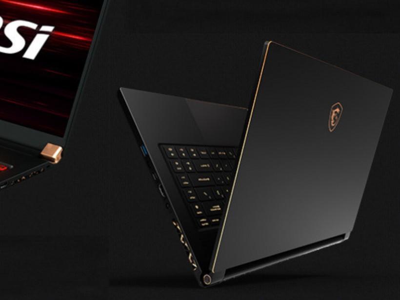 Появился супермощный ноутбук для геймеров (ФОТО)