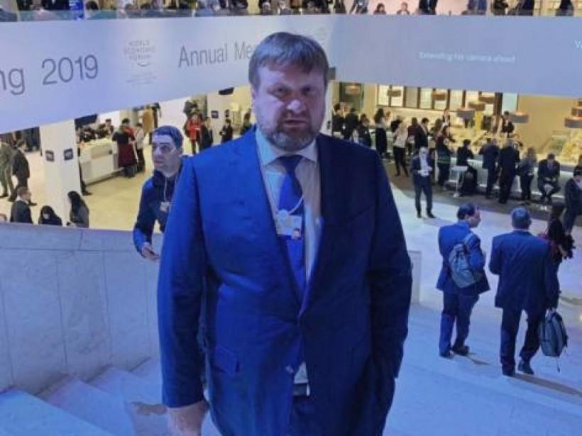 CEO Смарт-Холдинга Алексей Пертин по итогам Давоса: мир замер в тревожном ожидании глобальных сдвигов