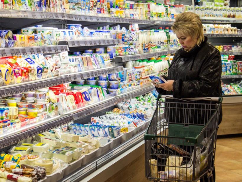 О. Пендзин: «За год стоимость социальных сортов хлеба подскочила на 20%»