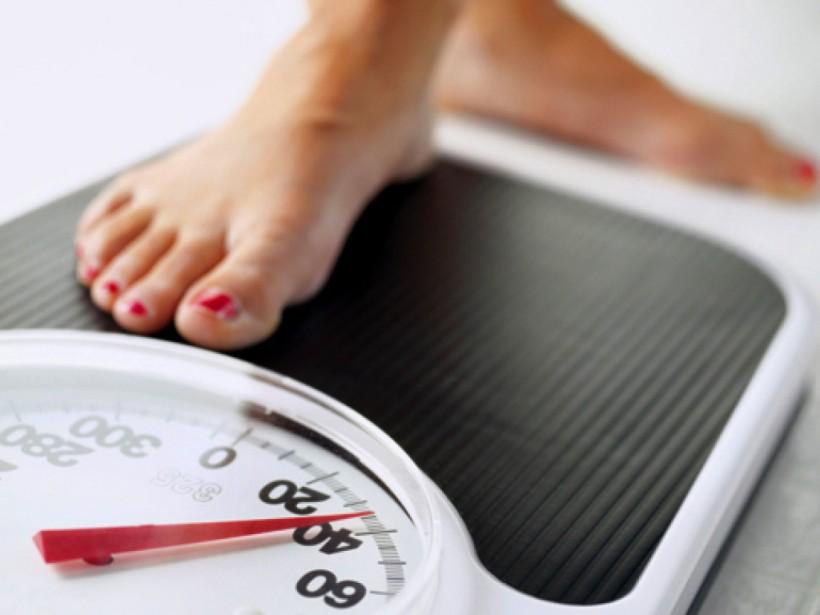 Диетолог: избавиться от лишнего веса мешают стрессы