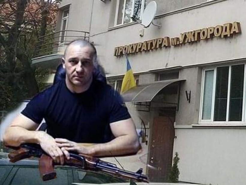 Депутаты назвали фамилии всех членов ОПГ ужгородского мигранта Волошина