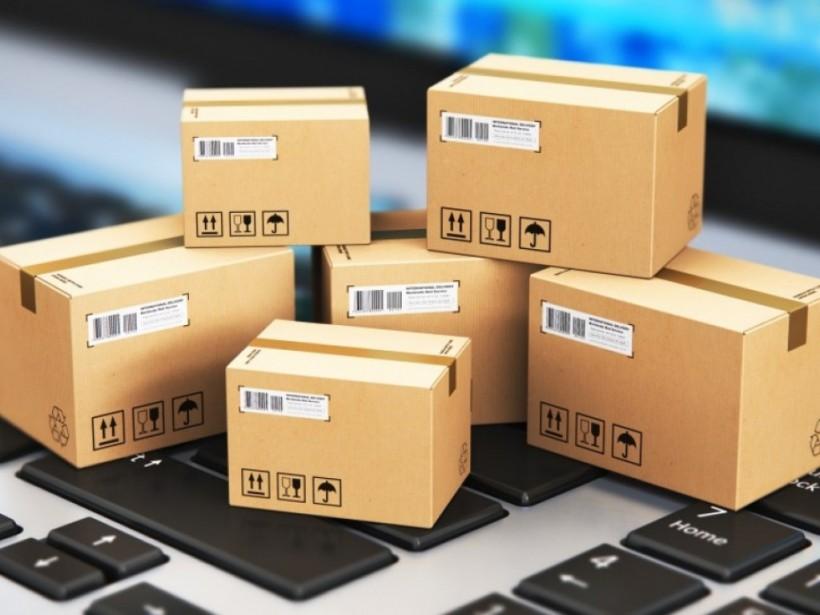 Налог на посылки из-за границы вступил в силу