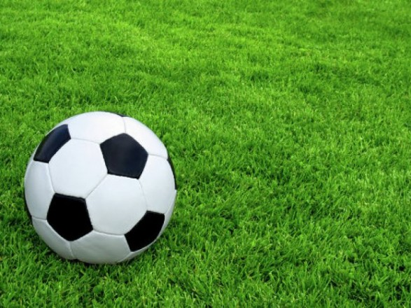 Волынской школе заказали новое футбольное мини-поле