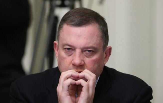 Холодницкий анонсировал новое представление о снятии депутатской неприкосновенности с Дубневича