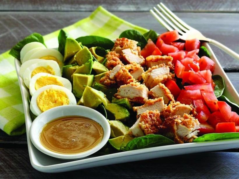 Популярная японская диета поможет резко похудеть