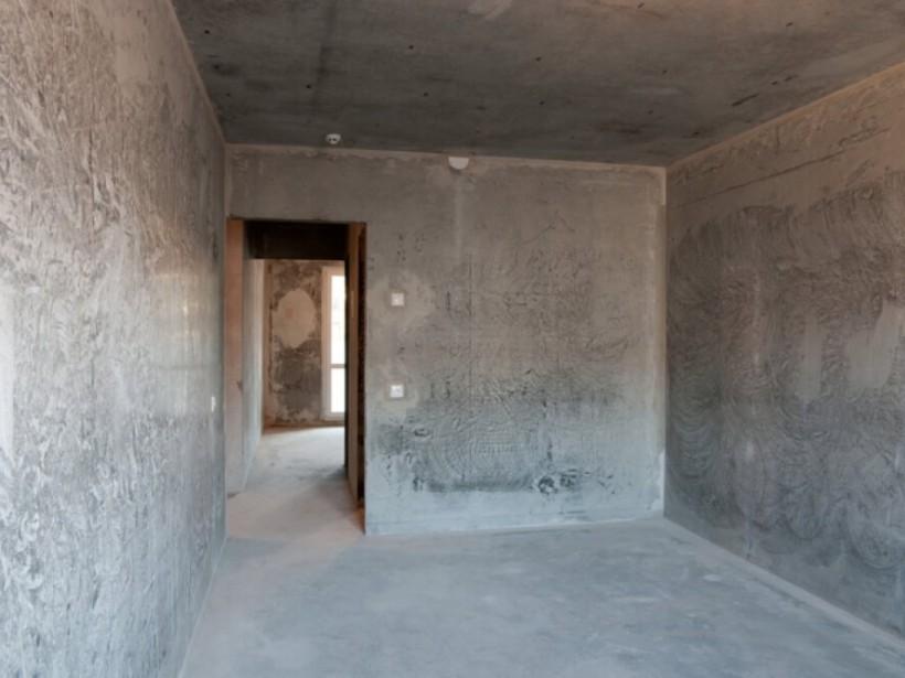 В. Несин: «Только в Украине под видом новой квартиры сдается голый бетон»