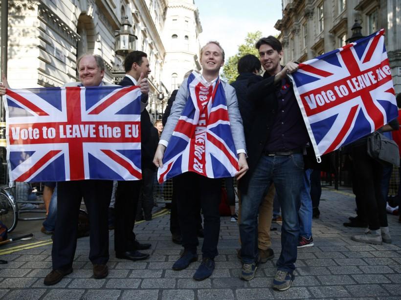 Голосование по Brexit в британском парламенте назначили на 15 января