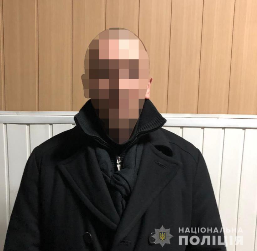 В Харькове задержали «смотрящего» по области и держателя «общака» (ФОТО)