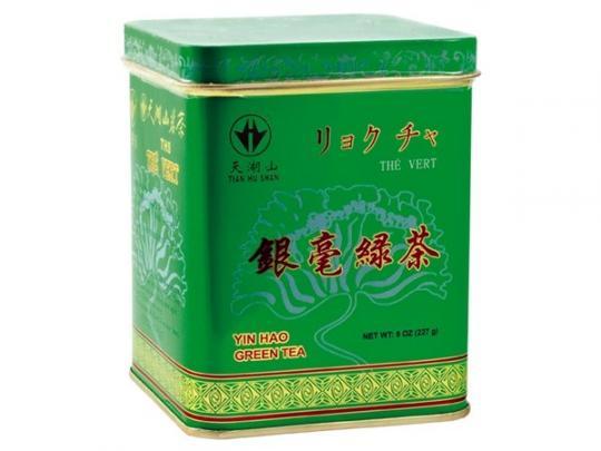 В Украину завезли опасный для здоровья китайский чай (ФОТО)