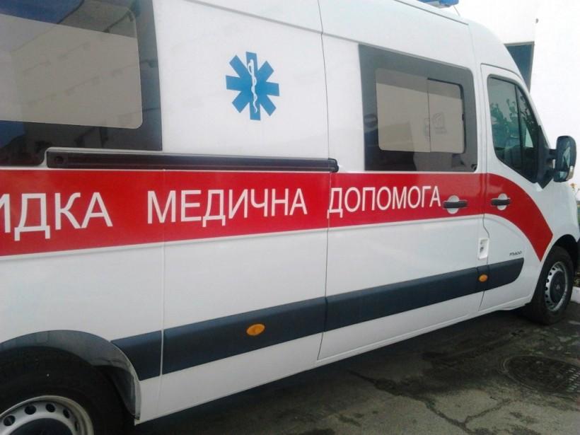 Минздрав назвал время приезда «скорой» на вызов в Украине