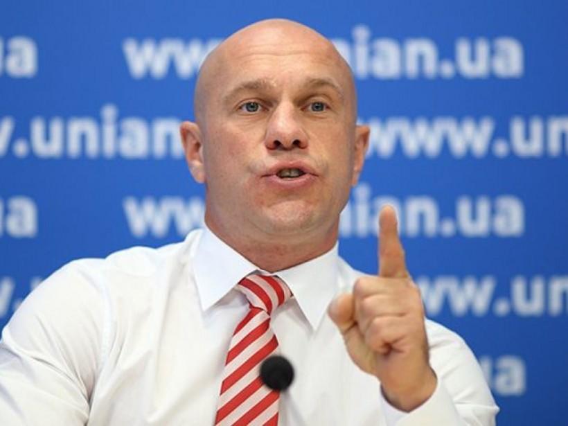 ЦИК зарегистрировала двадцатого кандидата в президенты Украины