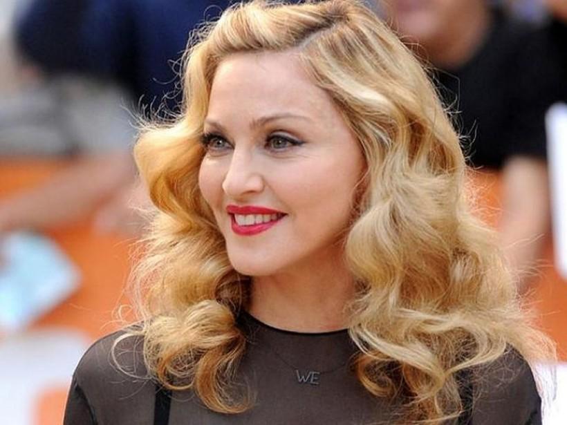 Неожиданно: Мадонну пригласили выступить на Евровидении-2019