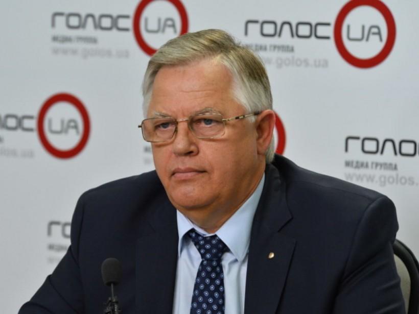 Выдвижение Симоненко в президенты напомнит о левой идее в Украине – политолог