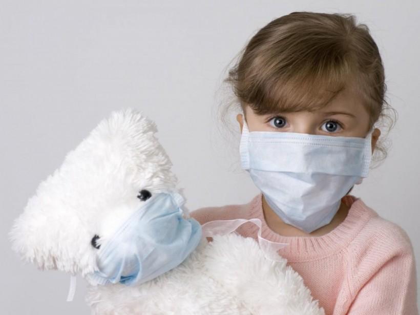 Врач дал советы, чем кормить ребенка в период эпидемии гриппа и ОРВИ