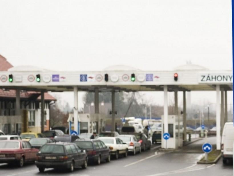 Из-за халатности завуча школьник 18 часов мерз на границе (ФОТО)